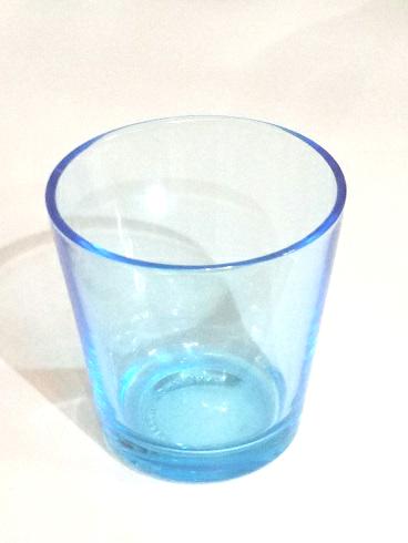 お子様用のグラスをオーダーいただきました